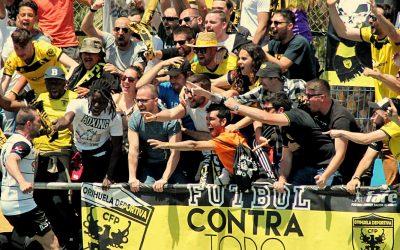 Jornadas FARE contra el racismo. #FootballPeople