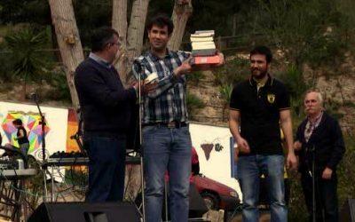 Poesías ganadoras del II concurso de poesía «Barbacha»