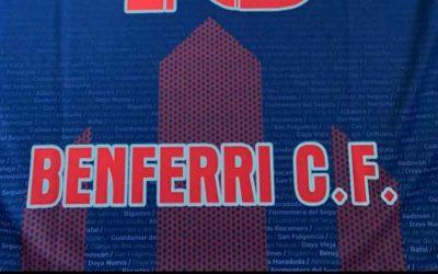 Apoyo Benferri C.F.