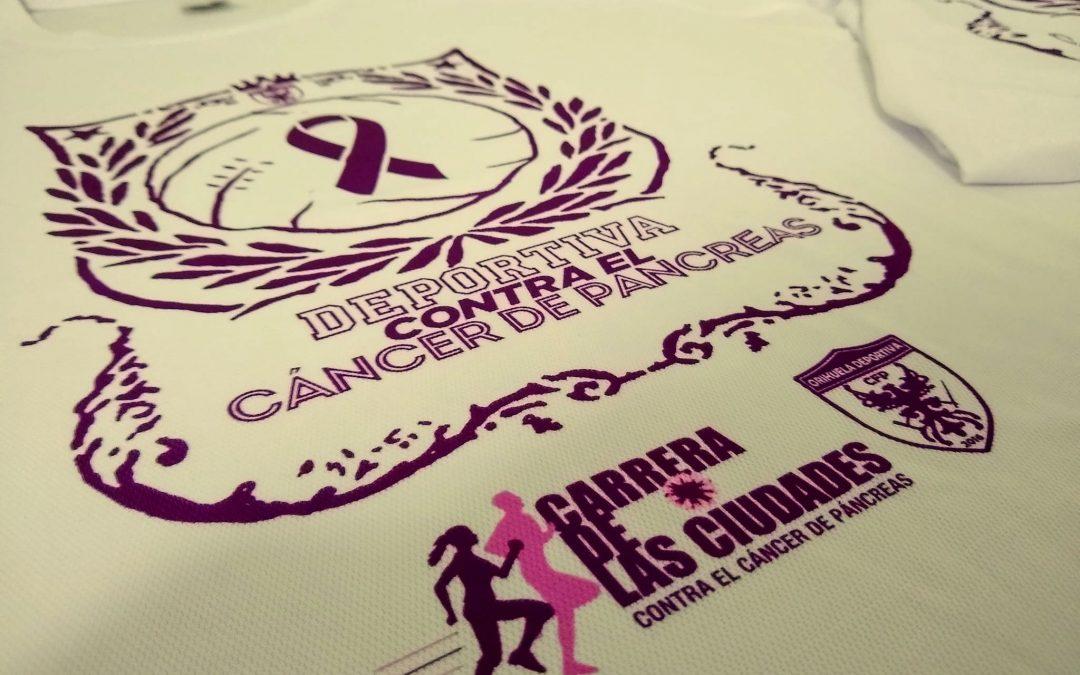 El Deportiva contra el cáncer de páncreas
